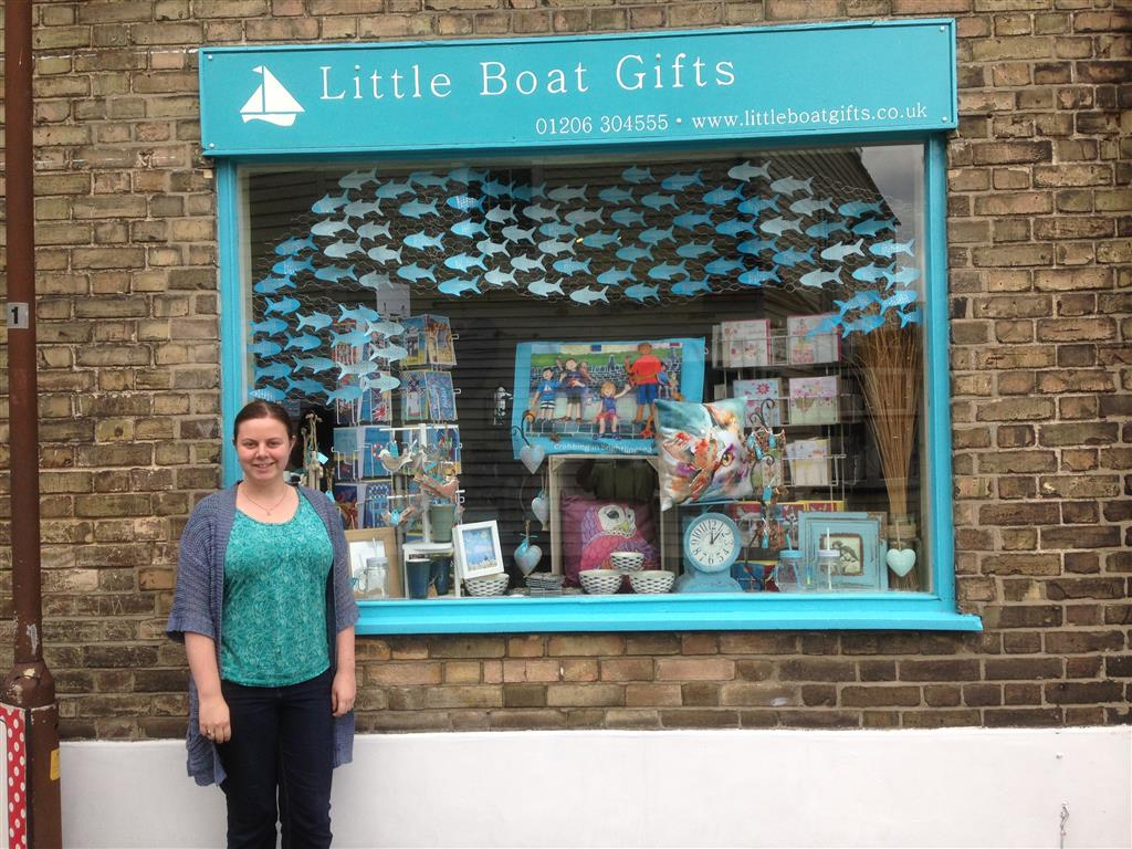 Little Boat Gifts
